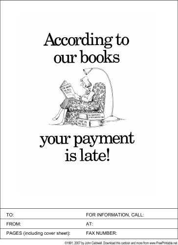 late rent payment letter template .